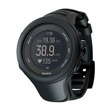 NEW* SUUNTO AMBIT 3 BLACK MULTI SPORT  GPS WATCH - SS020681000  RRP £275