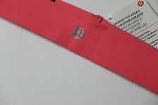 Lululemon AUTHENTIC SKINNY FLY AWAY TAMER Headband! BRAND New with tag!