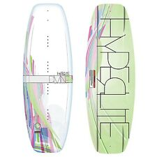 HYPERLITE DIVINE JUNIOR WAKEBOARD - 119CM - WHITE/GREEN - NEW!!!!