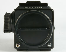 Hasselblad 501CM with A12 Film Back *7394*