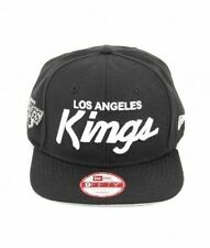 LOS ANGELES KINGS Era Originale Veste Cappello Con Visiera - Con Etichette