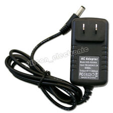 5V AC/DC Adapter For Logitech Squeezebox 2 3 Classic Power Supply Cord Charger