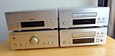 DENON HI FI STEREO SEPARATES STACK SYSTEM INTEGRATED AMPLIFIER CD TAPE TUNER f07