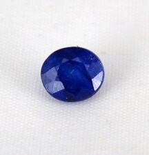 TOP SAPPHIRE : 2,26 Ct Natürlicher Blau Saphir  aus Ceylon