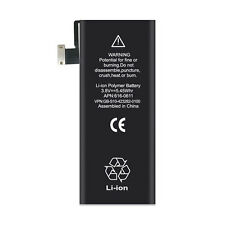 for iPhone 5 100% Genuine 1440mAh battery Replacement backup charger original