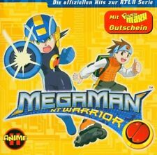 Megaman NT Warrior (RTL II-Serie, 2004)  [CD]