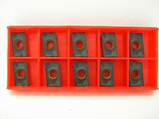 Fräsplatte APKT 1604 PDSR-30 MT-CVD beschichtet für Stahl, VA, Guss
