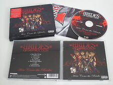 Brides of Destruction/Here come the Bride (Mayan Records mynsp 017) CD Album