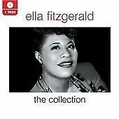 The Collection, Fitzgerald, Ella, New