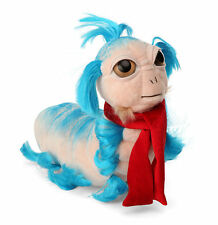 Worm from DAVID BOWIE movie LABYRINTH plush BRAND NEW! jim henson brian froud
