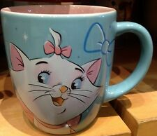 Marie The Aristocats Coffee Tea Mug Cup Walt Disney World Theme Park NEW RELEASE