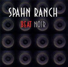 SPAHN RANCH Beat Noir CD 1998