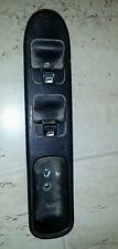 Peugeot 307 Drivers Side Window Switch Unit