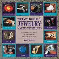 New  Encyclopedia of Art: The Encyclopedia of Jewelry-Making Techniques : A...