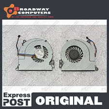 CPU Cooling FAN For HP ENVY 17-J Series