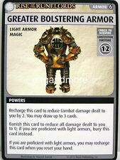 Pathfinder Adventure Card Game - 1x Greater Bolstering Armor - Spires of Xin