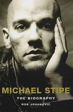 Michael Stipe: The Biography-ExLibrary