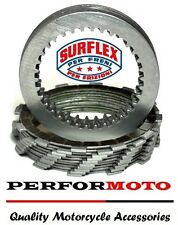 Surflex Complete Clutch Plate Upgrade Kit Triumph 955 Daytona 01-06