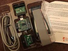 STX RLINK  In-circuit debugger/programmer for STM8, ST7, STM32, STR7 & STR9 {O}