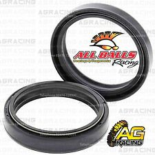 All Balls Fork Oil Seals Kit For Husaberg FE 450 2009 09 Motocross Enduro New
