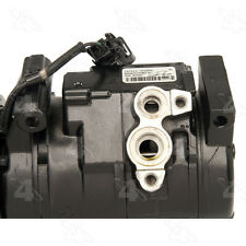 Four Seasons 157313 Remanufactured Compressor And Clutch