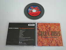 GUNS N' ROSES/THE SPAGHETTI INCIDENT?(GEFFEN GED24617) CD ALBUM