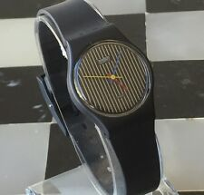 1984 Miss Channel Swatch Spring Summer Collection Ladies Watch