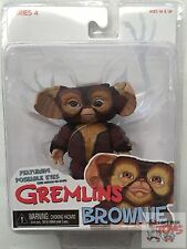 "BROWNIE MOGWAI NECA Gremlins 2 series 4 2014 4"" Inch LIMITED ACTION FIGURE"