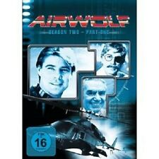 AIRWOLF SEASON 2.1 3 DVD NEUWARE