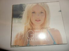 CD  Geri Halliwell - Mi Chico Latino