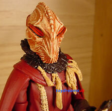 Doctor Dr Who Sycorax Warrior Alien Figure Loose Sword!