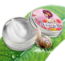 Snail Extract Repair Face Cream, ANTI Ageing, Acne, Wrinkles, Scars, Burns NEW