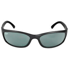 Ray Ban RB4115 Green Classic Sunglasses RB4115 601S71 57-16