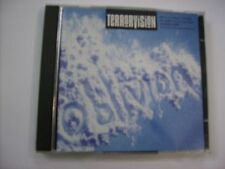 TERRORVISION - OBLIVION (CD1) - CD SINGLE EXCELLENT CONDITION