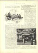 1891 A Love Story Gordon Browne Cup Day Ascot