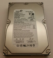 "Seagate Barracuda 750GB SATA 7200rpm 3.5"" desktop PC hard drive HDD ST3750640AS"