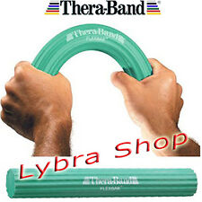 Thera Band FLEX BAR VERDE medio ARTI SUPERIORI Barra Esercizi Potenza TheraBand