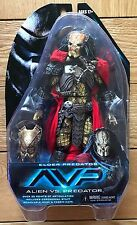 NECA ALIEN vs. PREDATOR AvP SERIES 17 ELDER PREDATOR ACTION FIGURE INSTOCK