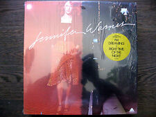 JENNIFER WARNES~SELF TITLED~inc. RIGHT TIME OF THE NIGHT~1976 LP *IN SHRINK; NM*