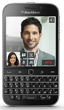 BlackBerry Classic SQC100-2 16GB Black Unlocked Smartphone New With Extras