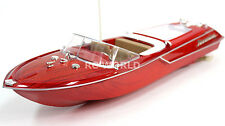 Radio Control RC CHRiS CRAFT Vintage Classic RC  BOAT -Ready To Run -