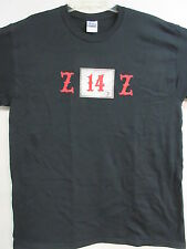 NEW - ZZ TOP 2014 TEXICALI TOUR BAND / CONCERT / MUSIC T-SHIRT LARGE