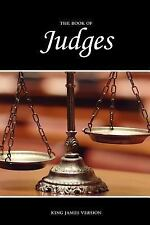 The Holy Bible, King James Version: Judges (KJV) by Sunlight Desktop Sunlight...