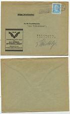 05045 - Firmenlochung: ALA = Anzeigen Aktiengesellschaft - Berlin 19.3.1932