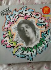 Check Out The Flavour (2xLP, Comp) Gangsta Pat, Hard Boyz