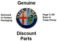 Discount Genuine Alfa Parts: 156045018 Doorsill Moulding - 156 M.Y.2002 BZ/DS