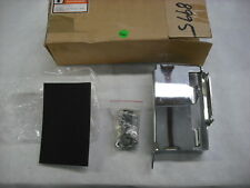 2161 NEW chrome battery carrier kit 4 Harley