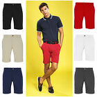 "Mens Chino Shorts Cotton Summer Casual Half Pants Jeans Combat Cargo 30"" - 44"""