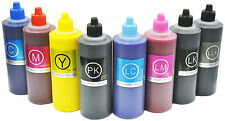 7x1L Ultrachrome K3 Pigment Compatible Ink for EPSON Stylus Pro 4000/7600/9600