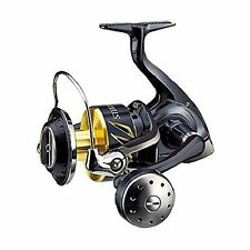 SHIMANO 13 STELLA SW 8000 PG Maid in Japan New Reel